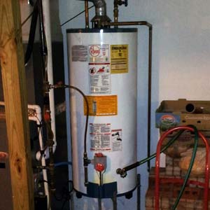 Water heater replacement in Chicago, IL